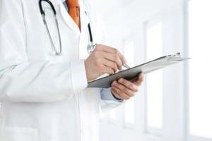 Medizinische Gutachten Berufsunfähigkeit